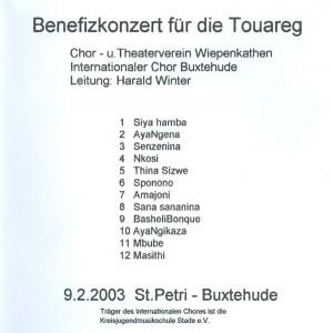 benefiz-2003